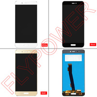 For Xiaomi 5 Mi 5 Mi5 M5 LCD Display Scree With Touch Screen Digitizer Sensor Panel