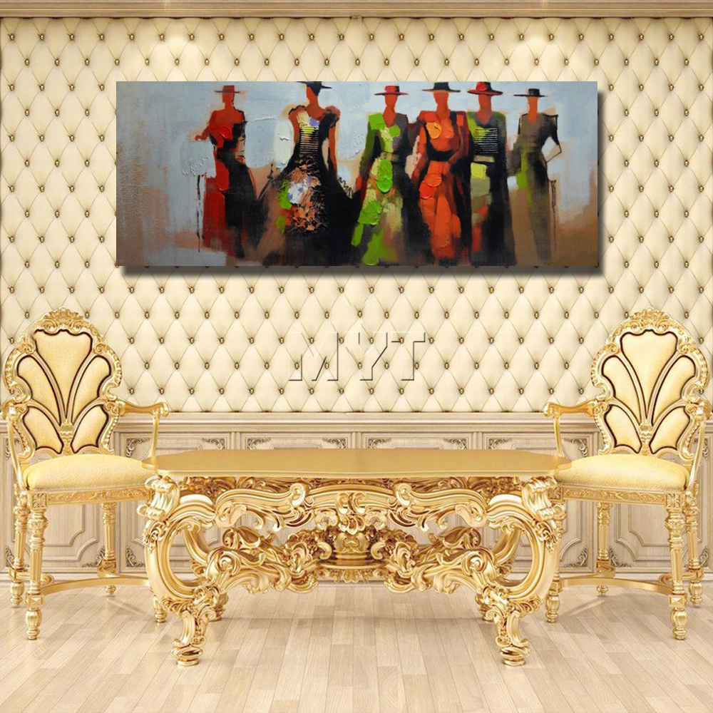 Artist Canvas Wall Art Home Decoration Home Decor Decorative Fine ...