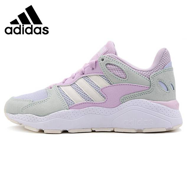 US $100.1 30% OFF|Original New Arrival Adidas NEO CHAOS Women's Running  Shoes Sneakers|Running Shoes| - AliExpress