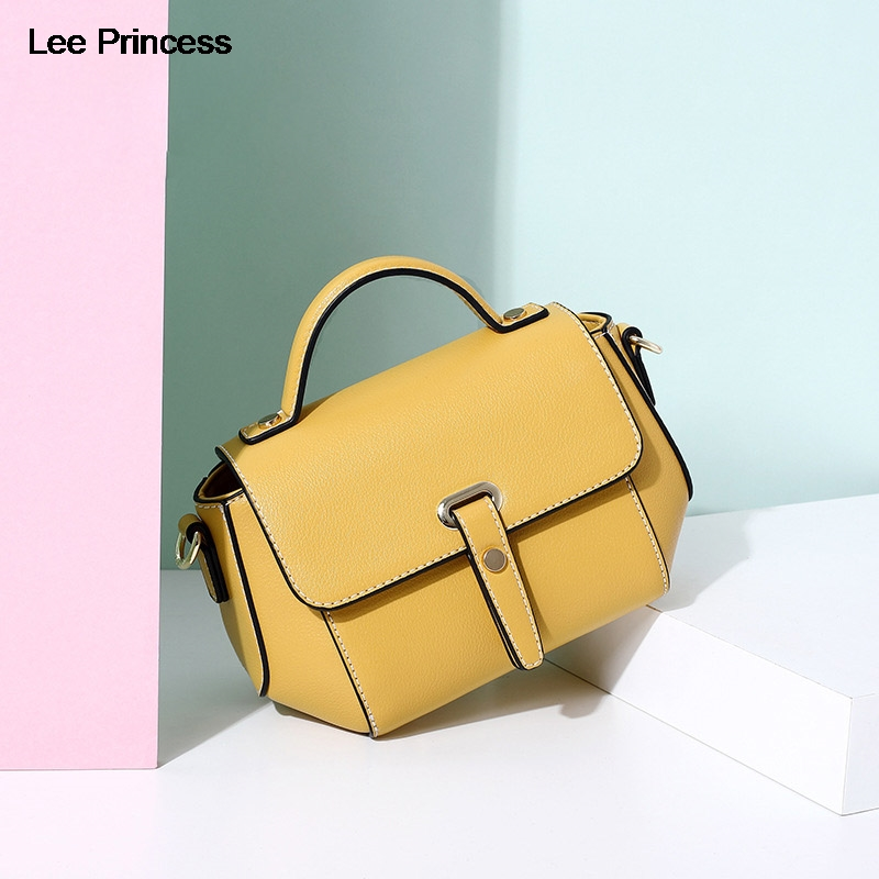 LEE PRINCESS Crossbody Bags For Women New Summer Fashion Female Shoulder Messenger Bag big small Starlight