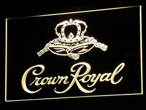 A104 Crown Royal Derby Whiskey Nr Beer Bar Light Sign In Plaques Signs From Home Garden On Aliexpress Alibaba Group