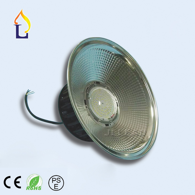 5pcs/lot 60W 100W 150W 200W 240W led high bay light New fin type outdoor lighting led flood light SMD3030 industrial lamp Light