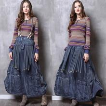Allgleiches Mode Vintage Freies