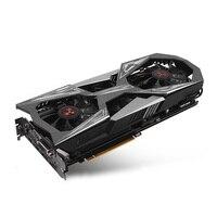 Original Colorful IGame GeForce GTX 1070 Ti Vulcan X Top Graphics Card 8GB 8000MHz 256bit GDDR5