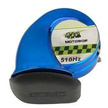 Car Snail Horn Waterproof Car Horn