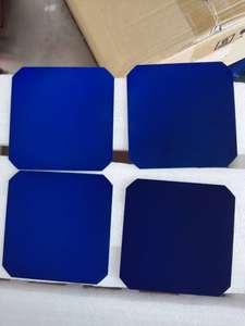 Image 2 - 50 Pcs 3.2W 125 MILLIMETRI Flessibile Maxeon Sunpower Cella Solare C60 PV Silicio monocristallino Per Il FAI DA TE Pannello Solare