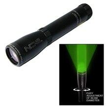 Зеленый лазерная Генетика ND3 высокое Мощность Выход ND3 X30 междугородние лазерный указатель свет с регулируемыми креплениями