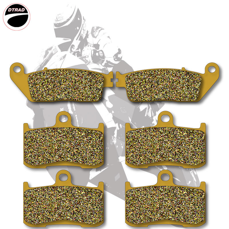 Motorcycle Brake Pads Front+Rear For VICTORY Cross Country 10-12 Cory Ness Victory Cross 11-12 Cross Roads 10-12 Hammer 08-12 motorcycle silver for victory cross roads custom cross countr kingpin vegas brake clutch lever set