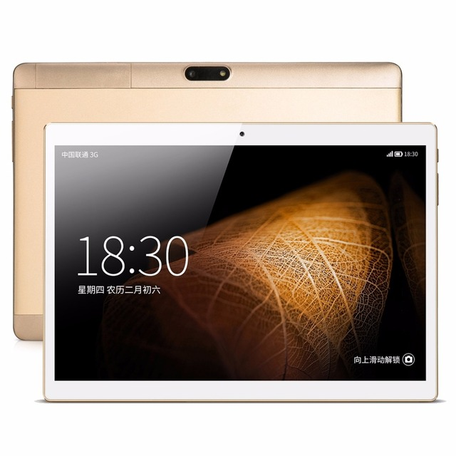 Original ONDA V10 3G Phone Call Tablets PC 10.1 inch ONDA ROM 2.0 (Based on Android 5.1 OS) MTK8321 Quad Core 1GB 16GB GPS
