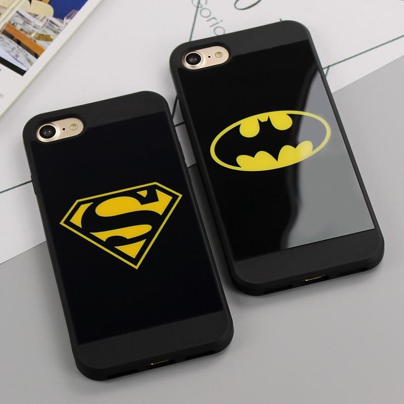 Coque Superman Iphone