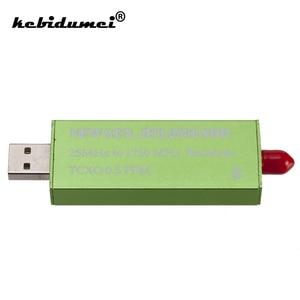 Image 1 - USB2.0 RTL SDR TV Scanner Receiver SDR 0.5 PPM TCXO RTL2832U R820T2 TV Tuner Stick AM FM NFM DSB LSB SW Software Defined Radio