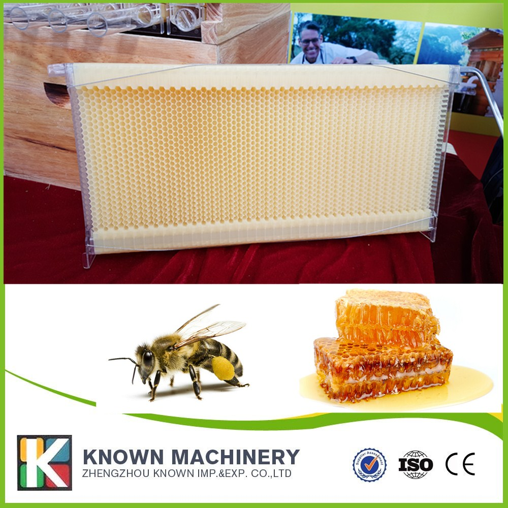 цена 4 pieces automatic honey flow frame delivery to Ukraine for Kuzennyi