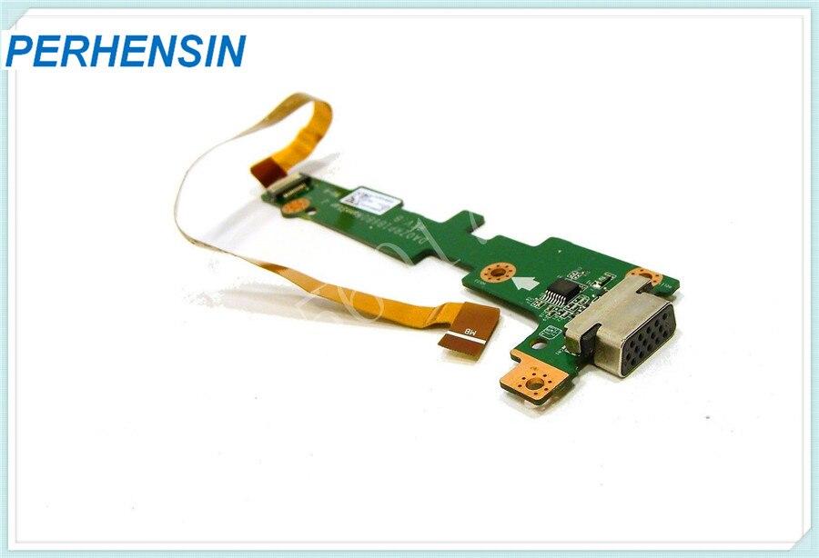 VGA Port Board With Cable For Acer For Aspire V5-551 DA0ZRPIB6B0 3XZRPCB0000 битоков арт блок z 551