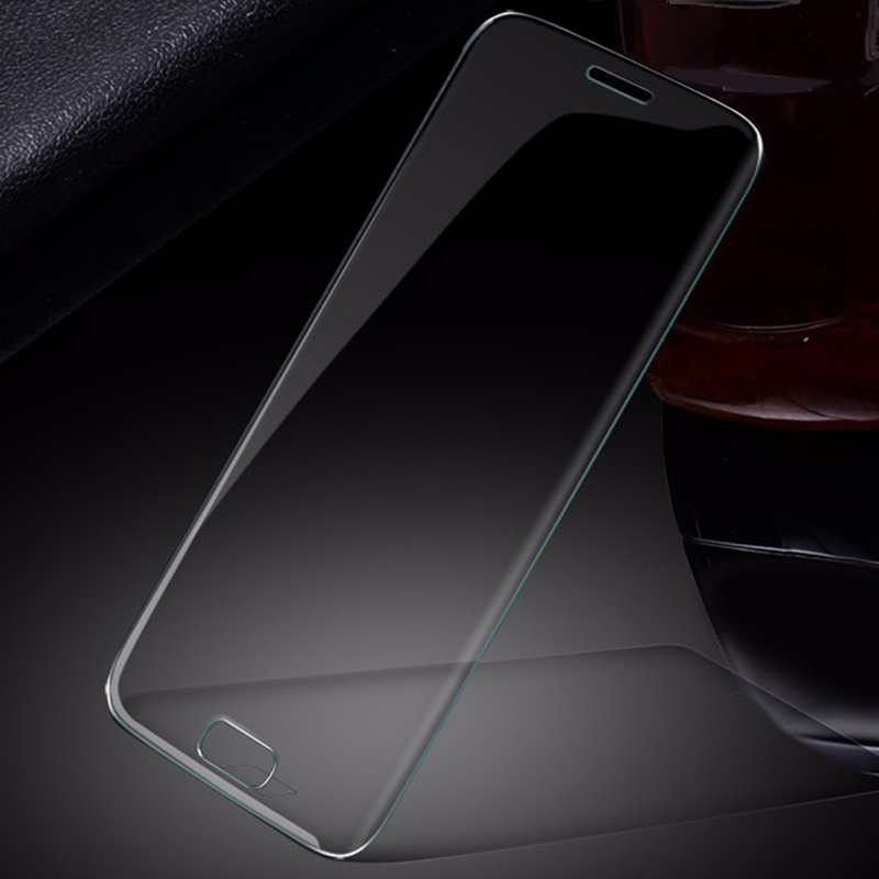 Note 8 3D Full Cover Tempered Glass For <font><b>Samsung</b></font> Galaxy S8 Plus A3 A5 A7 2017 J3 J5 J7 J330 <font><b>J530</b></font> J730 S6 S7 Edge <font><b>Screen</b></font> <font><b>Protector</b></font> image