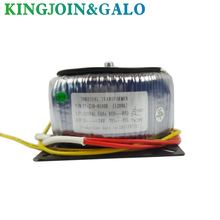 AC220V/AC110V To AC24V SwingประตูPower Transformer