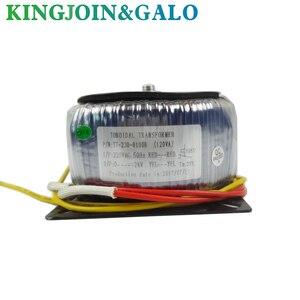 Image 1 - AC220V/AC110V To AC24V swing gate opener power transformer