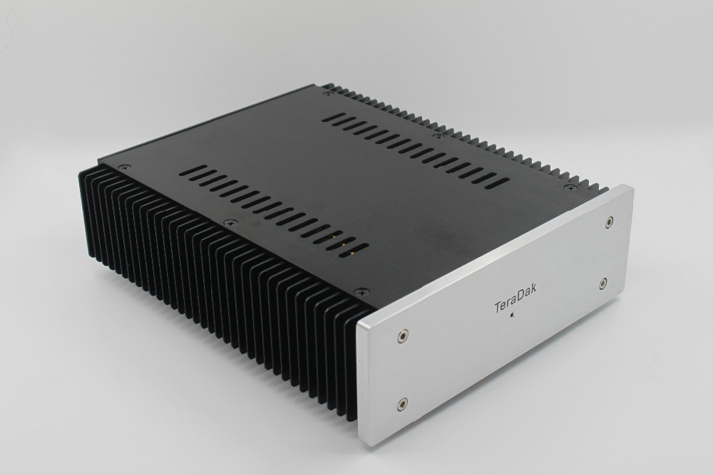 TeraDak DC-150W 12V / 10A Synology DS710 + NAS HiFi գծային - Տնային աուդիո և վիդեո - Լուսանկար 2