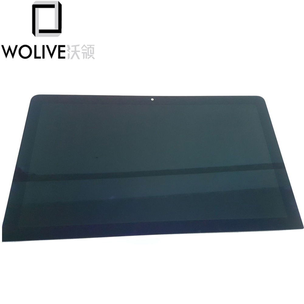 Wolive 21.5 screen LM215UH1 SDB1 for iMac Retina A1418 Full Screen Assembly 4K 2017