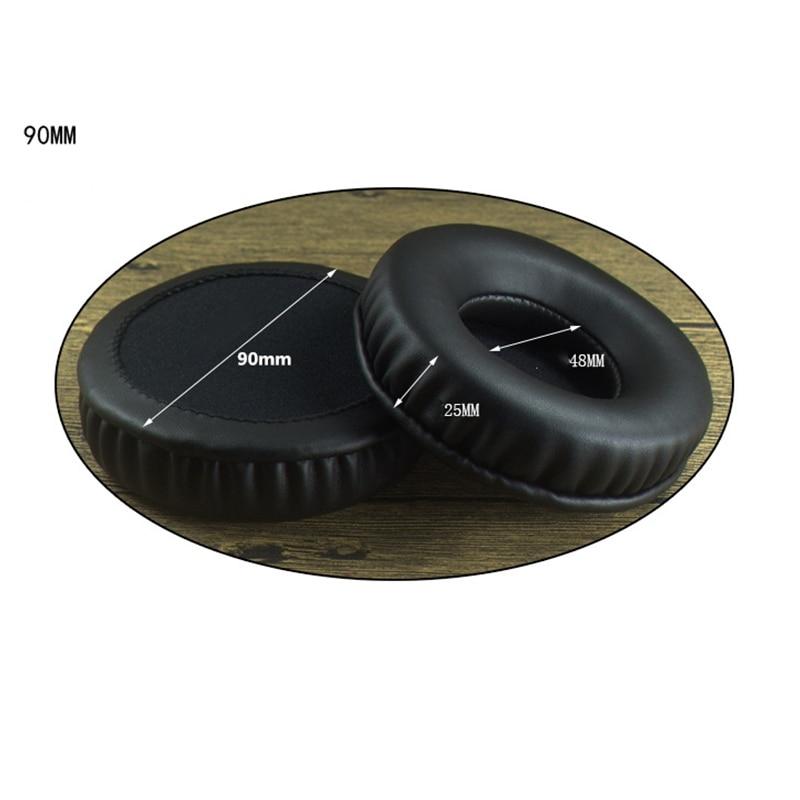 Replacement Foam Ear Pads for Sennheiser HD 424 Headphones