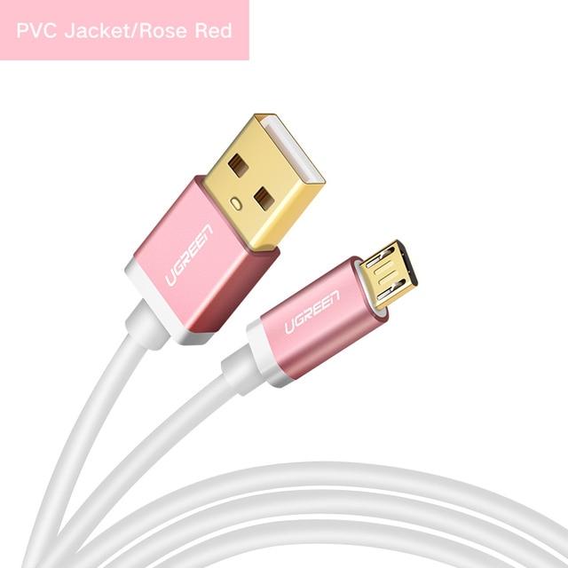 Rose Red PVC