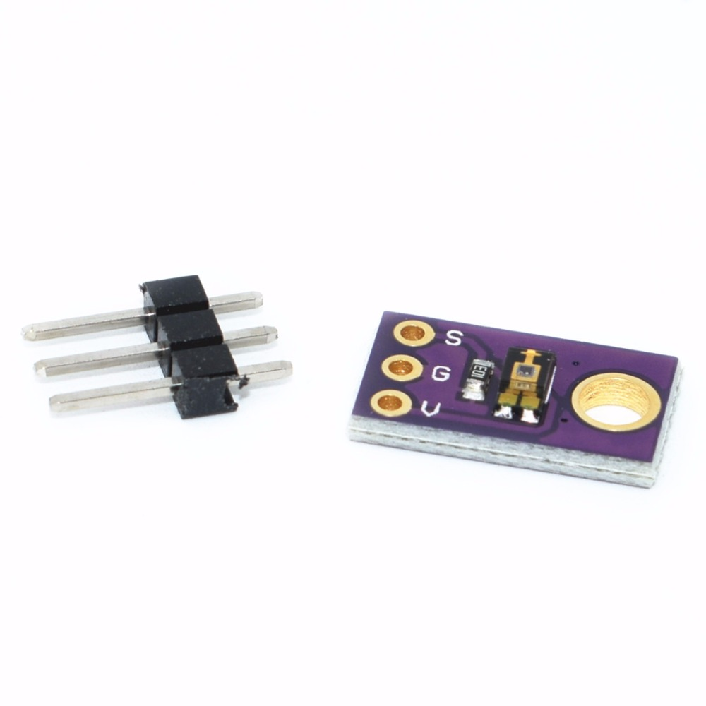 TEMT6000 Light Sensor TEMT6000 Professional Light Sensor Module
