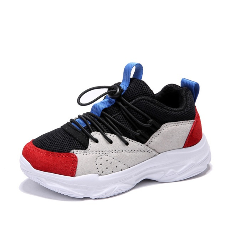 Shoes Athletic Baby Sneakers Skateboarding-Trainers Trainning Girl Boys Kids Mesh Comfortable
