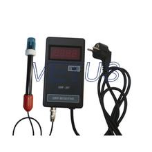 Big sale Durable Digital PH Monitor Meter Tester Water Pen Aquarium PH-207 ORP-207