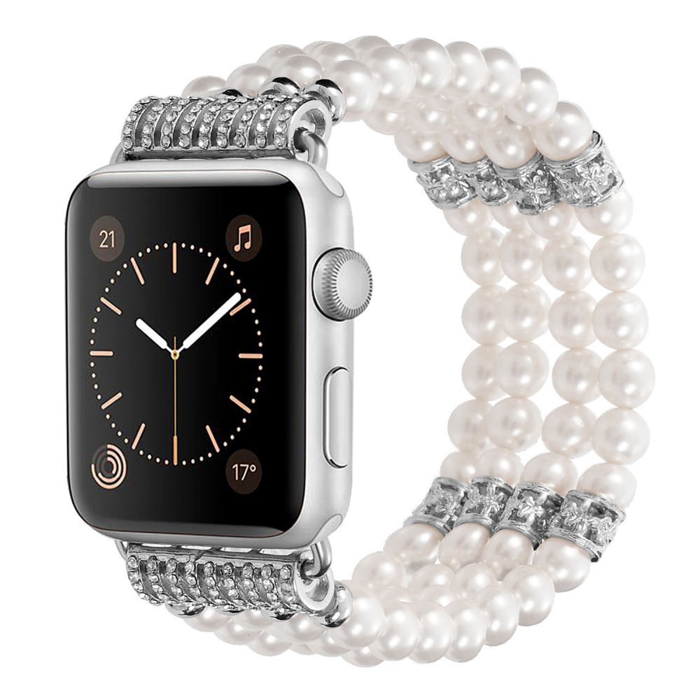 Bracelet Strap for Apple Watch Band 38mm 42mm Series 1 2 3