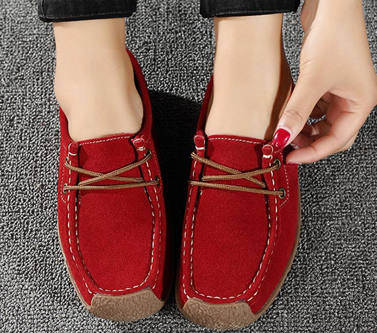 Women-Flats-Genuine-Leather-Loafers-Lace-Up-Folding-Moccasins-Foldable-Casual-Shoes-Ladies-Square-Toe-Female-(1)-2