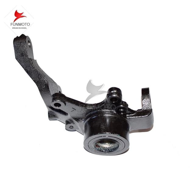 Steering Knuckle Repair Cost: Front Left Steering Knuckle Claw Of HISUN 500UTV HS UTV