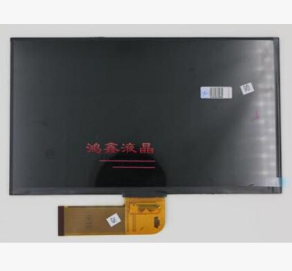 New LCD Display Matrix For 10.1 Aoson M1016 Tablet inner LCD Screen Panel Module Lens Replacement Free Shipping