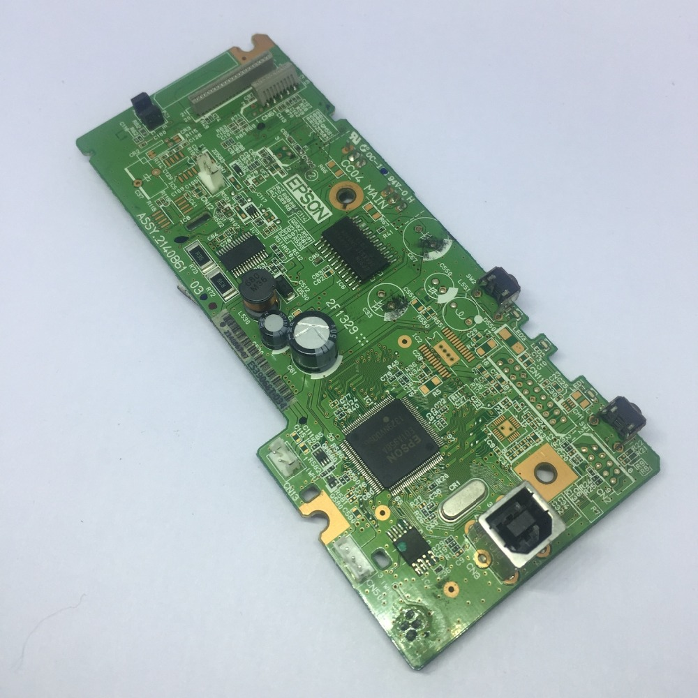 Mainboard Cc04 Main For Epson L310 310 Inkjet Printer In Parts From Computer Office On Alibaba Group