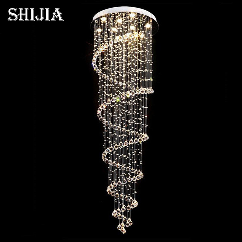 New Modern Crystal Chandelier Light Fixture Crystal Pendant Ceiling Lamp Luster Prompt Shipping 100% Guarantee Free shippingNew Modern Crystal Chandelier Light Fixture Crystal Pendant Ceiling Lamp Luster Prompt Shipping 100% Guarantee Free shipping