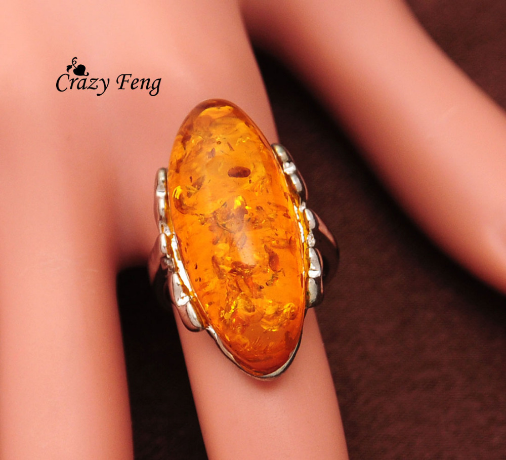 rings amber wedding ring love this solitaire on skinny solid band with diamond wedding band 1 25 carats