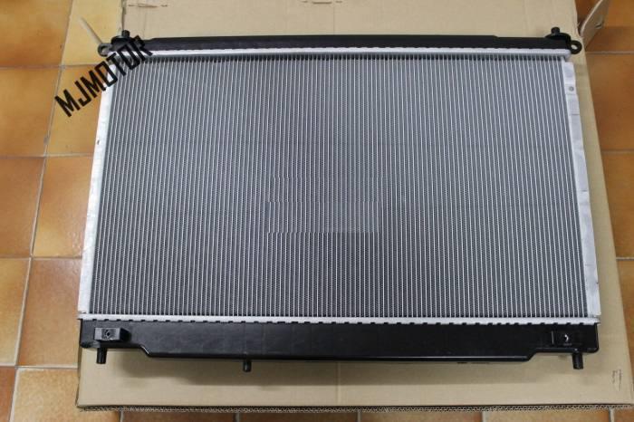 1kit radiateur assy. Ensemble pour chinois SAIC ROEWE 350 MG5 MT/AT 1.5L moteur auto voiture pièces de moteur 50016401