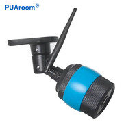 PUAroom 1080 P HD Açık Wifi Gözetim IP Zome Kamera Su Geçirmez CCTV Kablosuz Güvenlik Kamera Sistemi