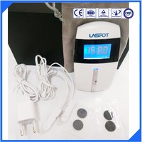 Cranial Electrotherapy Stimulation (CES) Modern bio life nature therapy ear massage