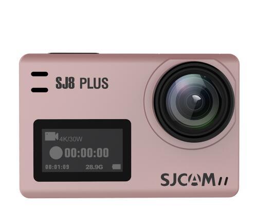 Дешево! SJCAM SJ8 Pro/SJ8 Plus/Air 4K Экстремальные виды спорта камера Водонепроницаемый Анти встряхивание двойной сенсорный экран WiFi Пульт дистанционного управления экшн DV - 4