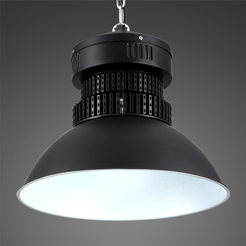 Us 68 95 30 Off Led And Mining Lamp Factory Chandelier Work Lighting Highlights 100w 150w 200w 250w Warehouse In