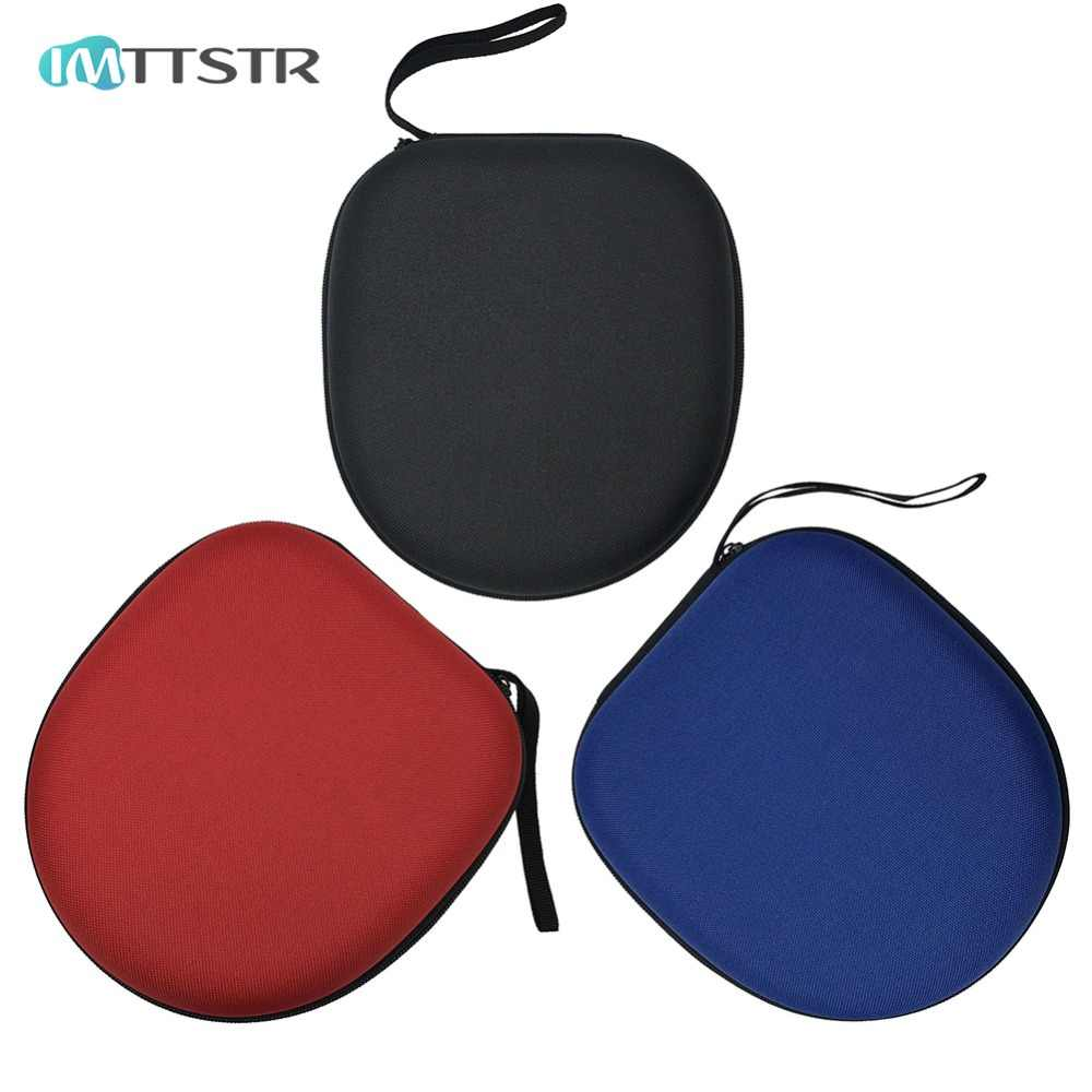 IMTTSTR Universal Headphone Protection Carrying Box Bag Case Storage Package for Bose QuietComfort QC 3 2 25 15 AE 2 TP1 OE 2 2i