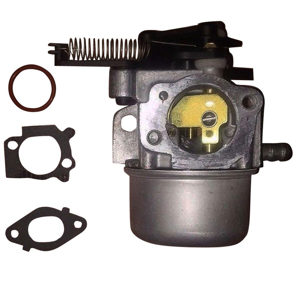 796608 Carburetor Carb Set W/Gasket Fit for 111000 11P000 121000 12Q000 ac delco 251 663 gasket w pmp