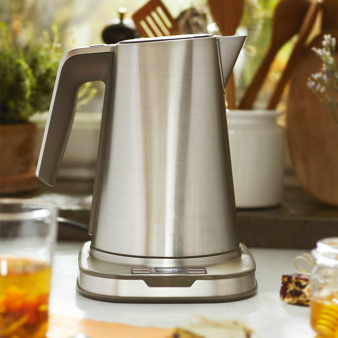 Electric kettle 304 stainless steel electric Overheat Protection Safety Auto-Off Function electric kettle 304 stainless steel anti hot electric kettles overheat protection