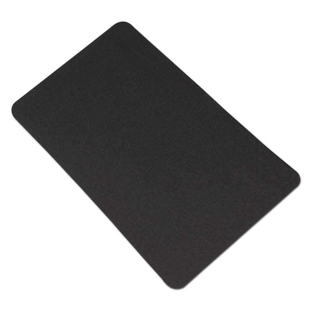 100 Adet / grup 6 * 10 cm Kalın Kraft Kağıt DIY Scrapbooking - Tatiller ve Partiler Için - Fotoğraf 3
