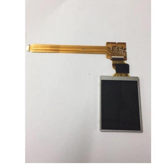 Yeni LCD ekran ekran SONY DSLR için A200 A300 A350 alfa kamera (SONY sürümü) + arka işık