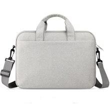 Multifunctional Notebook Shoulder Bag