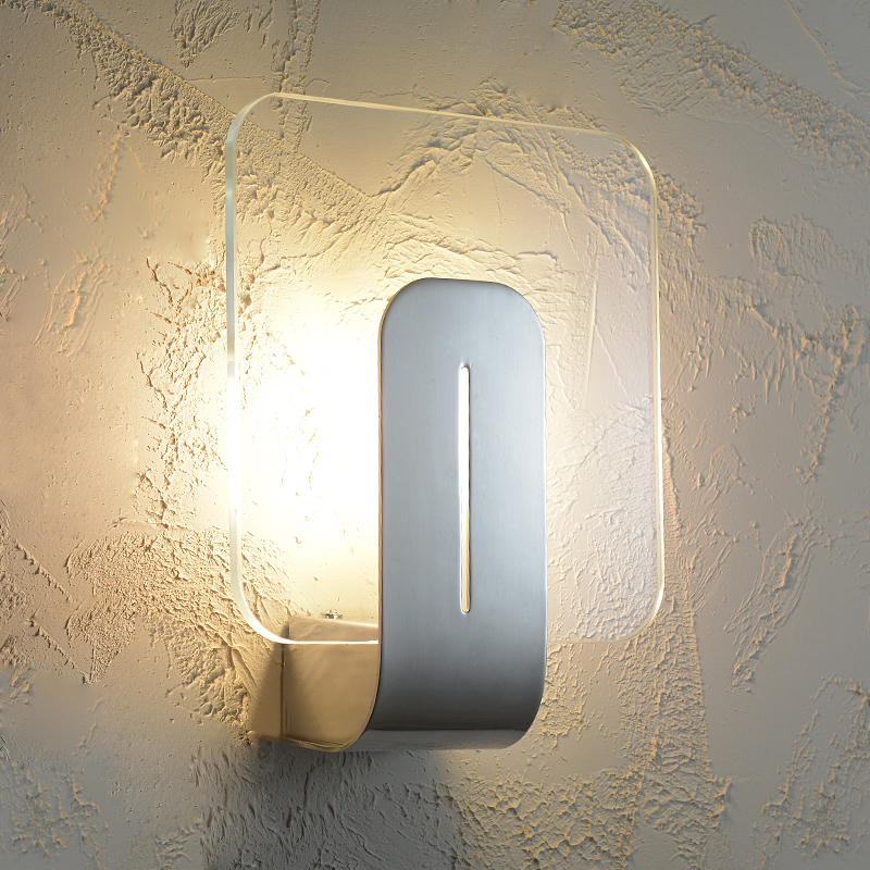 LED wall lamp, living room, aisle, stair light, study, bedroom, wall lamp, hotel, bedside lamp, lamps and lanterns
