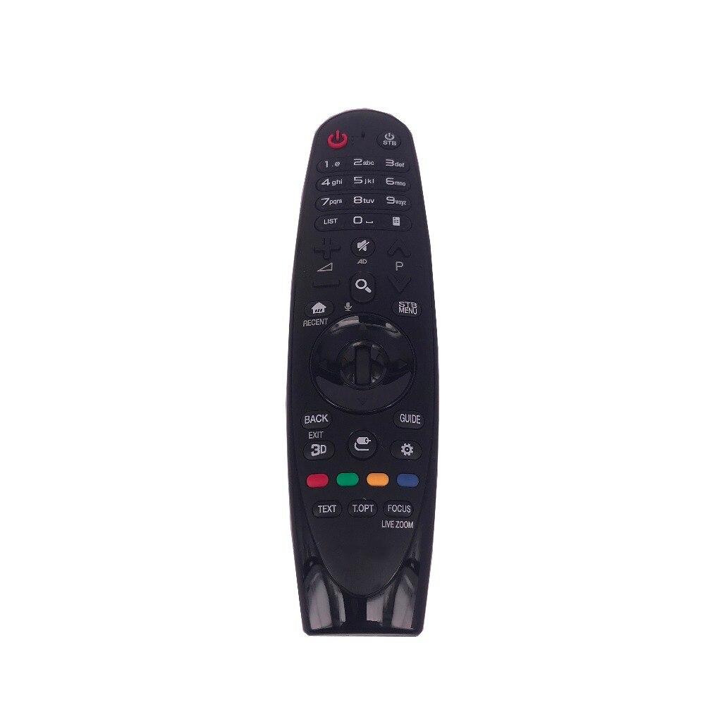 NEW Genuine Original AN-MR650 Magic Smart Remote Control FOR LG TV F8580 UF8500 UF9500 With Voice Mate Smart TV new an mr600g anmr600 magic remote control for lg 3d smart tv