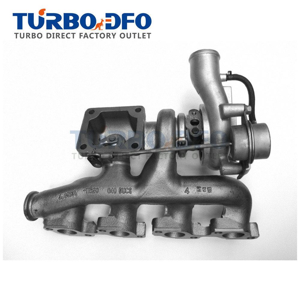 Turbine plein TF035 turbocompresseur 49135-06035/49135-06030 pour Ford Transit V 2.4 TDCI Puma 125 HP YS1Q-6K682-BF turbo chargeur