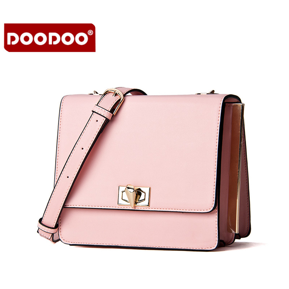 ФОТО Women Lock shoulder messenger bag  A variety of color institute wind small bag