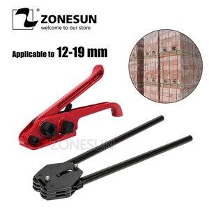 ZONESUN Manual strapping tool